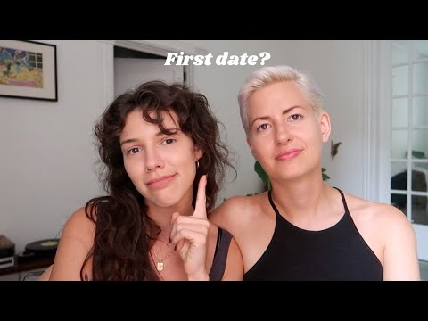 11 Tips for a Great First Date - LGBTQ Edition