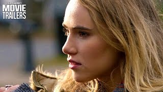 Nonton The Girl Who Invented Kissing Trailer Starring Vincent Piazza   Suki Waterhouse Film Subtitle Indonesia Streaming Movie Download