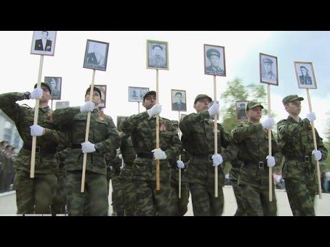 ТГУ помнит о героизме и мужестве героев Великой Отечественной войны