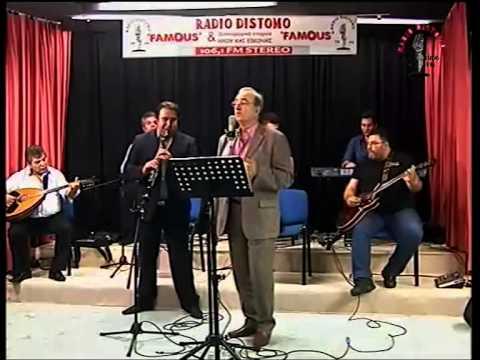 Αντώνης Κυρίτσης - ΜΙΑ ΜΑΝΑ ΑΠΟΨΕ ΜΑΛΩΝΕ 005
