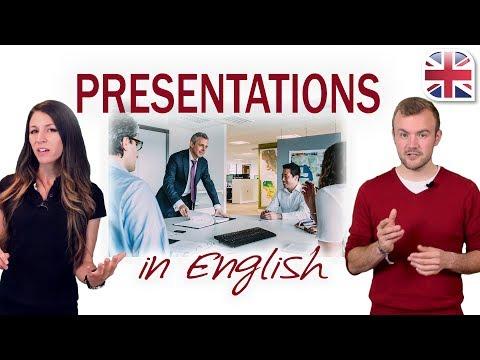 [TTS] Presentation in English
