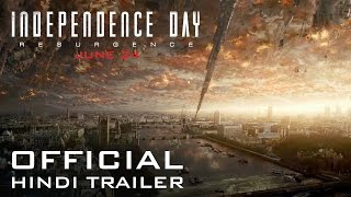 Nonton Independence Day: Resurgence | Official Hindi Trailer | 2016 Film Subtitle Indonesia Streaming Movie Download