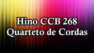 Hino CCB 268 (Quarteto De Cordas)