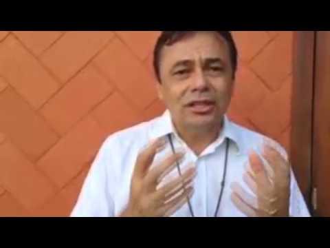 Moysés Azevedo parabeniza a missão de Maceió pelos seus 10 anos