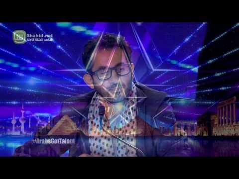 مزيد من الحيل السحرية في عروض Arabs Got Talent