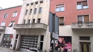 Pula Italy  city photos gallery : Fascist architecture Pula Pola Italy Croatia