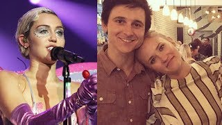 Video Miley Cyrus Reaches Out to 'Hannah Montana' Co Stars After Missing ANOTHER Reunion MP3, 3GP, MP4, WEBM, AVI, FLV April 2018