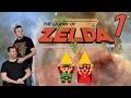 The Legend Of Zelda: 8 bit Life
