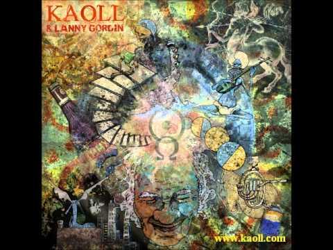 Kaoll & Lanny Gordin: Horizontes online metal music video by KAOLL