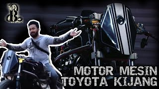 Video Motor bermesin toyota kijang MP3, 3GP, MP4, WEBM, AVI, FLV Januari 2019