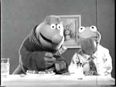 Collection: The Commercials of Jim Henson