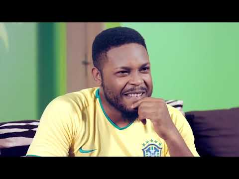 MY GATE MAN IS HANDSOME AND HOTTER THAN MY MAN (MUST WATCH)-2019 BEST NIGERIAN MOVIES
