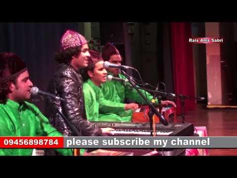 Video More Angna Moinuddin Aayuri  || Rais Anis Sabri download in MP3, 3GP, MP4, WEBM, AVI, FLV January 2017