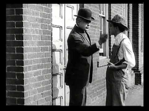 clip1912 - This is clipped from the 1912 silent film, The Crime of Carelessness. In response to public outrage over the Triangle shirtwaist fire, the