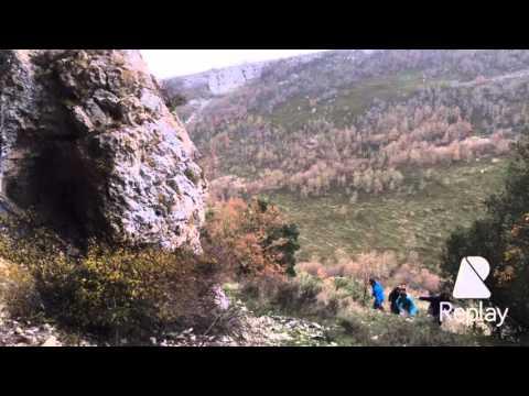 Ruta por el Páramo de Masa y Valle de Sedano