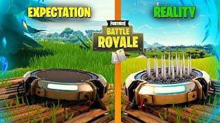 Video EXPECTATIONS vs REALITY - FUNNY TRAP! Fortnite Battle Royale Montage MP3, 3GP, MP4, WEBM, AVI, FLV Juli 2018