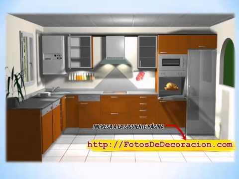 Ceramicas para cocinas modernas videos videos - Youtube videos de cocina ...