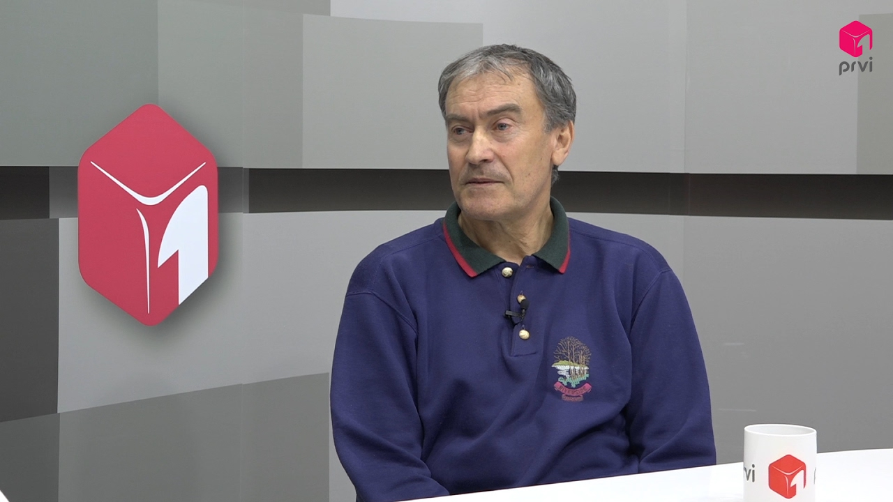 Viktor Stojkić