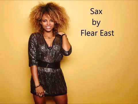 Video Fleur East - Sax Lyrics. download in MP3, 3GP, MP4, WEBM, AVI, FLV January 2017