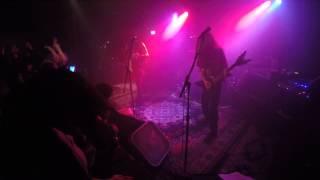 DESTRUCTION - 4/3/14 - Tonic Lounge, Portland, OR [1 of 3]