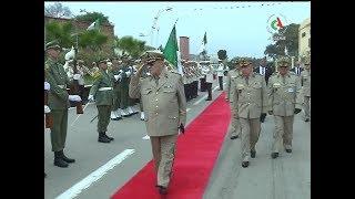 Gaid Salah/ Cherchell: L'ANP attend du peuple algérien une meilleure compréhension