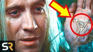 Video 10 Important Details You Totally Missed In The Harry Potter Movies MP3, 3GP, MP4, WEBM, AVI, FLV Agustus 2018