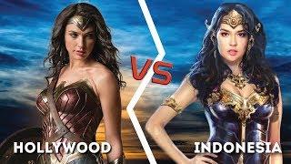 Video HOLLYWOOD Bisa Kalah, Kalau Super Hero Indonesia Ini di Buatkan Film..? MP3, 3GP, MP4, WEBM, AVI, FLV Mei 2019