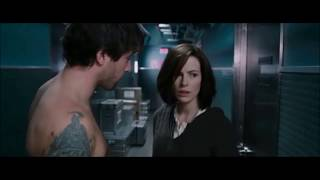 Kate Beckinsale   Alex O   Loughlin   Whiteout  Immigrant Song