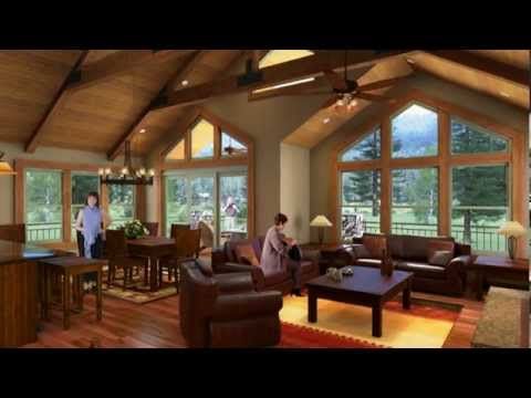 Cabin Kit Homes – Our New Models