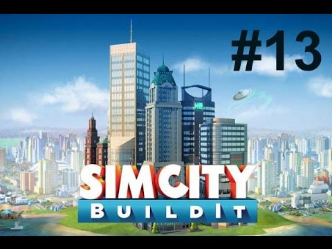 simcity buildit android argent