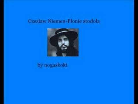 Maciek Maleńczuk - Płonąca stodoła lyrics