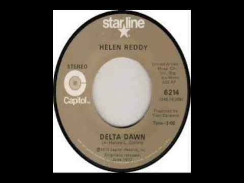 Helen Reddy - Delta Dawn (1973) (видео)