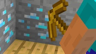 BREAKING 15 IMPORTANT MINECRAFT RULES