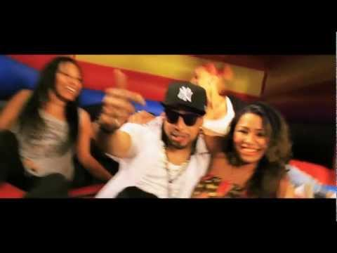 """Space Gang ft Jessica Symonds """"We Want To"""" (Official Video)"""