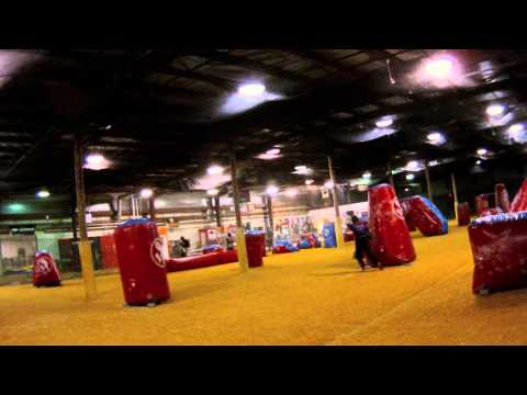 Brew City Paintball 9/4 Part 7