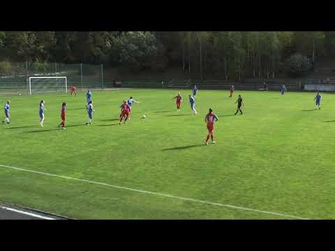 5.kolo 2018/19: Slovan Liberec - Viktoria Plzeň  2:0 (0:0) 1.část