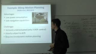Lecture 10: Visual Navigation For Flying Robots (Dr. Jürgen Sturm)