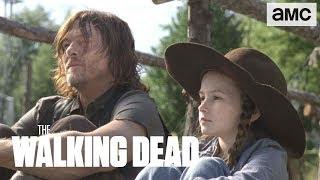 'What Would My Dad Do?' Sneak Peek Ep. 914 | The Walking Dead