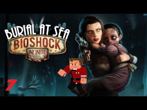 Bioshock: Infinite - Burial at Sea (Episode 2) #7 - Back to Rapture