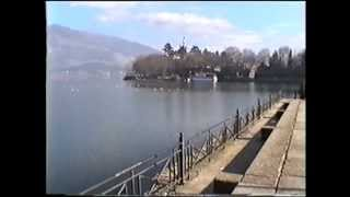 Ioannina Greece  city pictures gallery : Lake of Ioannina Greece (winter)