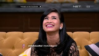 Video Ikke Nurjanah Ngakak Parah Liat Roma dan Elvie Sukangasih - The Best of Ini Talk Show MP3, 3GP, MP4, WEBM, AVI, FLV Juni 2018