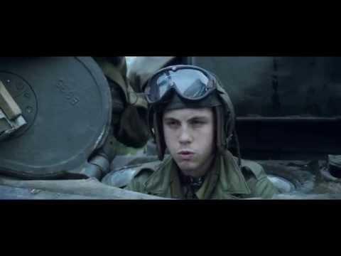 Fury | official trailer #1 US (2014) Brad Pitt