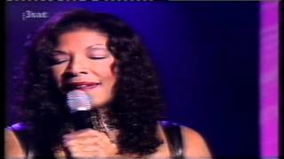 #nowwatching @NatalieCole LIVE - Our Love Is Here To Stay