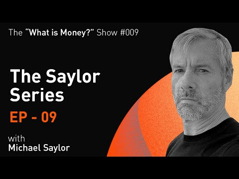 The Saylor Series | Episode 9 | Economics, Inflation, Interest Rates, and Natural Competition