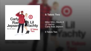 Thumbnail for Lil Yachty ft. Carly Rae — It Takes Two