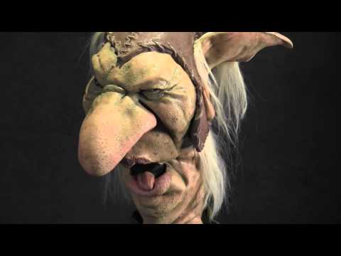 The Nightmare Collection - Schnoz Goblin Costume