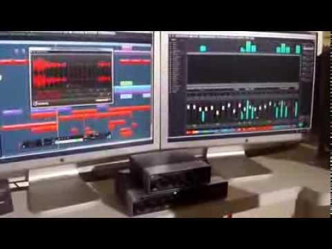 Kraft Music – Steinberg Cubase 7.5 Software NAMM 2014