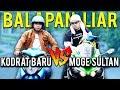 Download Lagu KODRAT MAELL LEE TERBARU DITANTANG BALAPAN SULTAN PROS Mp3 Free