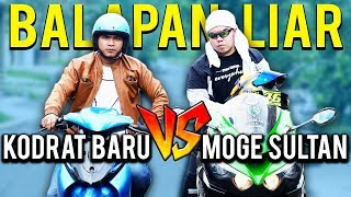 Video KODRAT MAELL LEE TERBARU DITANTANG BALAPAN SULTAN PROS MP3, 3GP, MP4, WEBM, AVI, FLV Februari 2019