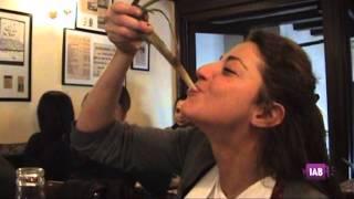 La tradizione dei Calçots (Video)